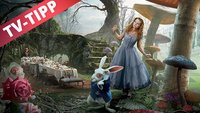 Alice im Wunderland im Stream online & im TV: Heute auf Pro7