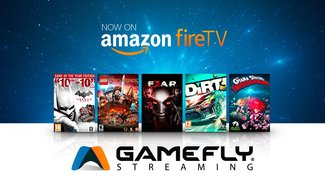 Amazon Fire TV bekommt Gamestreaming-Funktion à la NVIDIA Grid