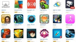 Amazon: 21 Apps und Spiele im Wert von über 45 Euro aktuell kostenlos