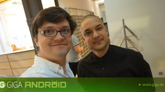 GIGA ANDROID Podcast #4: Guess who's back? (Tipp: Amir)