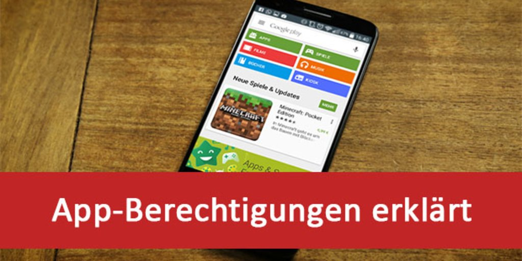 Android-Dienst erkennen App-Start