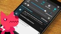 Permissions Watchdog: Anwendung warnt vor Apps mit Internet-Zugriff