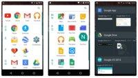 Android M: Neuen App-Drawer bereits jetzt benutzen [APK-Download]
