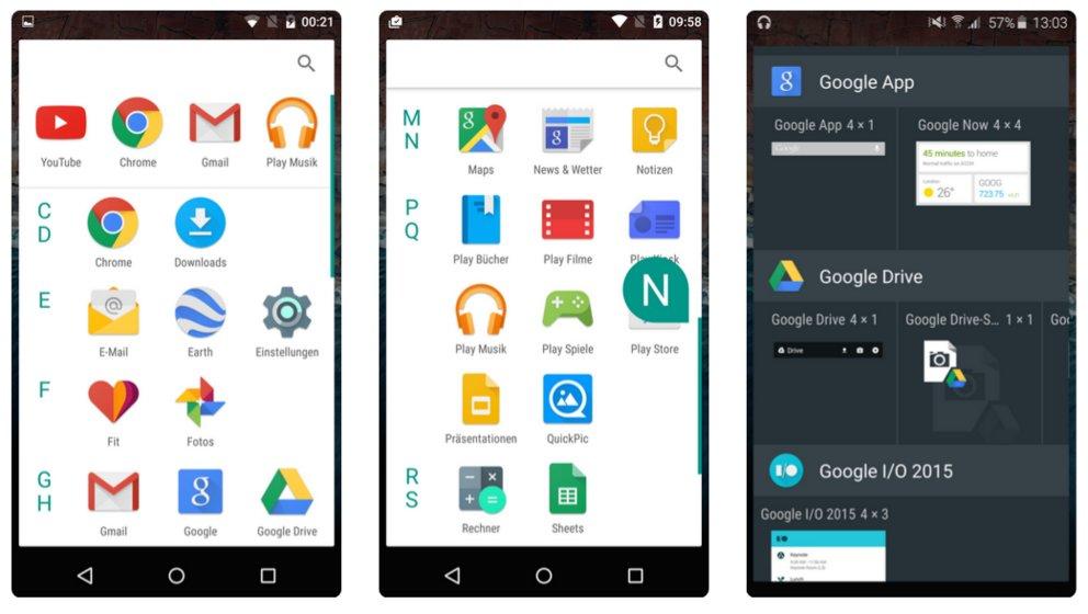 app herunterladen android