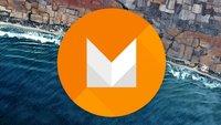 Android M: Neuerungen der zweiten Preview im Überblick – anpassbare Statusleiste, überarbeitetes RAM-Menü & mehr