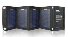 Anker-Solarladegerät mit 14 Watt im Kurztest + Gewinner der Verlosung stehen fest