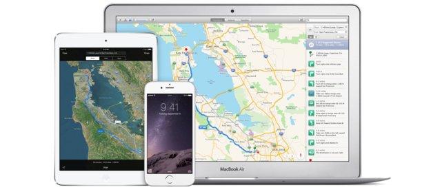 Apple Maps kommt ins Web – Kartendienst bald womöglich für alle nutzbar