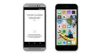 Move to iOS: App stammt nicht von Apple selbst, ist von Drittentwickler übernommen