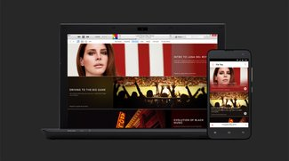 Apple Music: Musikstreaming-Dienst auch für Android und Windows angekündigt