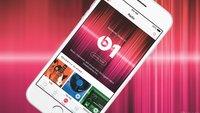 Apple Music auf dem iPhone jetzt aufrufen, so geht's