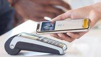 Apple Pay: Kontaktlos bezahlen mit iPhone und Apple Watch