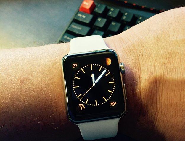 Apple Watch bremst Schweizer Uhrenindustrie: Fünf vor Zwölf für Luxus-Chronometer