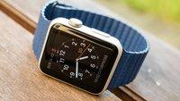 Aktualisierung für die Apple Watch: Bilder enthüllen neue Smartwatch-Armbänder