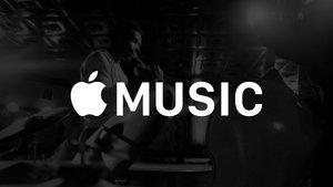 Das ist Apple Music