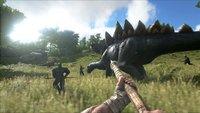 ARK - Survival Evolved: Xbox One-Version erscheint in wenigen Tagen!