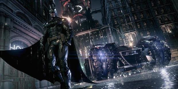 Batman - Arkham Knight: Alle Trophäen und Erfolge – Leitfaden und Tipps zu 100%