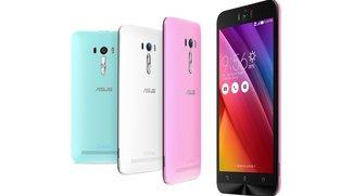 Asus PadFone- und ZenFone-Serie: Android 6.0-Update angekündigt