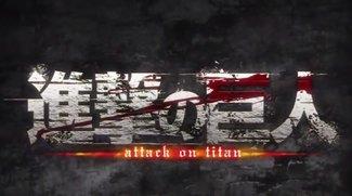 Attack on Titan-Stream: Wo gibt es die Serie im legalen Online-Stream?