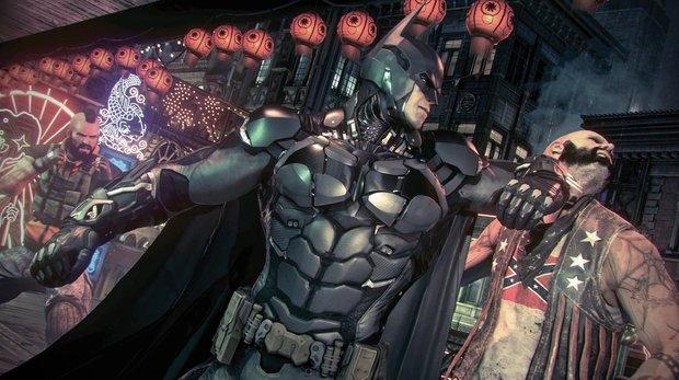 Batman - Arkham Knight startet nicht, ruckelt oder stürzt ab? Das kann man tun