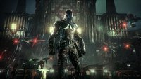 Batman: Arkham Knight – Alles über den Anti-Batman Arkham Knight