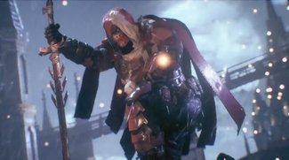 Batman: Arkham Knight – Azrael – Alles über Batmans mysteriösen Verbündeten