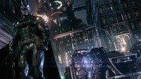 Batman Arkham Knight: Re-Release der PC-Version steht bevor