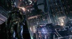Batman - Arkham Knight: PC-Version offenbar Ende Oktober wieder im Handel