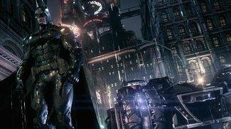 Batman Arkham Knight: PC-Version wird nicht mehr verkauft