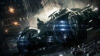 Batman - Arkham Knight: Batmobil - Alle Infos zum Multifunktions-Fahrzeug