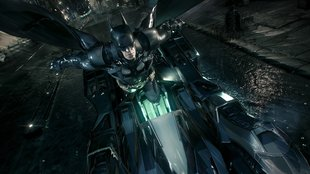 Batman Arkham Knight: Day-One-Patch könnte PC-Probleme lösen
