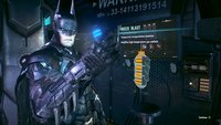 Batman - Arkham Knight: Freeze-Schuss finden - Fundort des versteckten Gadgets