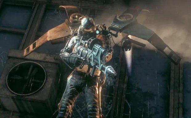 Batman - Arkham Knight: Gotham in Flammen - so schnappt ihr Superschurke Firefly