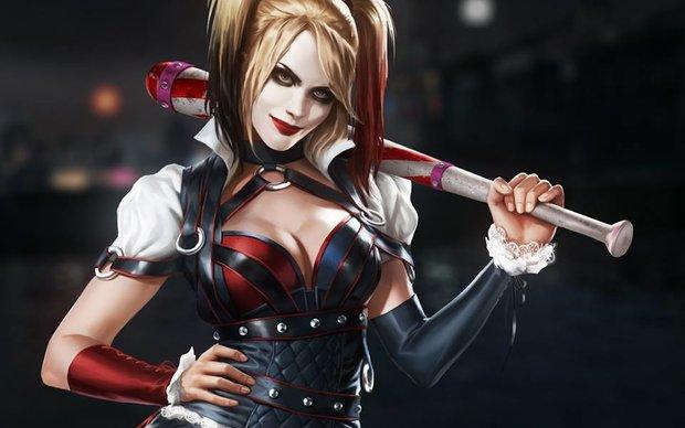 Batman: Arkham Knight – Harley Quinn – Alles über die irre Joker-Braut