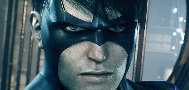 Batman: Arkham Knight – Nightwing – Batmans eigenständiger Sidekick