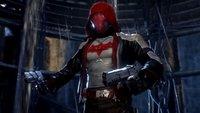 Batman: Arkham Knight – Red Hood – Der Ex-Robin im Detail
