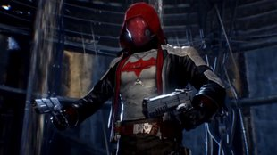 Batman: Arkham Knight – Red Hood – Der Ex-Robin im Detail