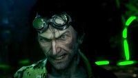 Batman: Arkham Knight – Riddler – Alles über den nervigen Rätselmeister