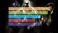 Batman - Arkham Knight: Die ersten Testwertungen im Überblick
