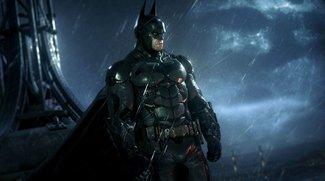 Batman Arkham Knight: So bekommt ihr das beste Ende
