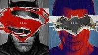 Batman v Superman: Neue Poster mit Story-Details (UPDATE)