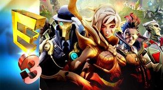 Battleborn Preview: Die Überraschung der Messe (E3 2015)
