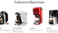 Cafissimo entkalken: Anleitung und Tipps bei Problemen mit den verschiedenen Modellen