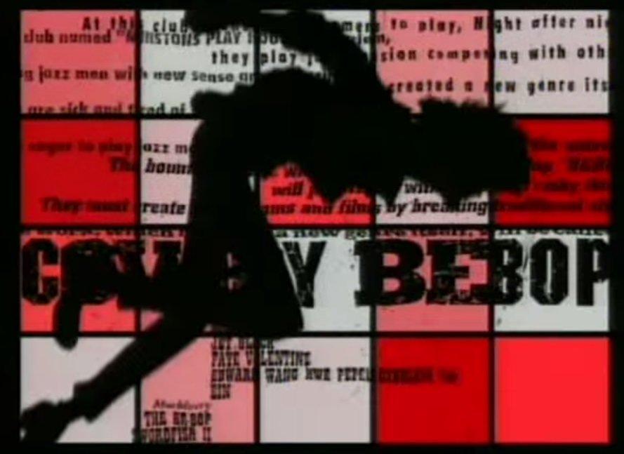 Cowboy Bebop-Stream