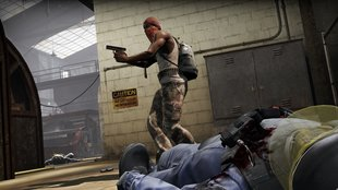 Counter-Strike Global Offensive: Trailer verspricht Sex-Orgie statt Turnier