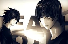 Death Note-Stream: Alle...