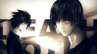 Death Note-Stream: Alle Optionen & alle Folgen im TV & Livestream