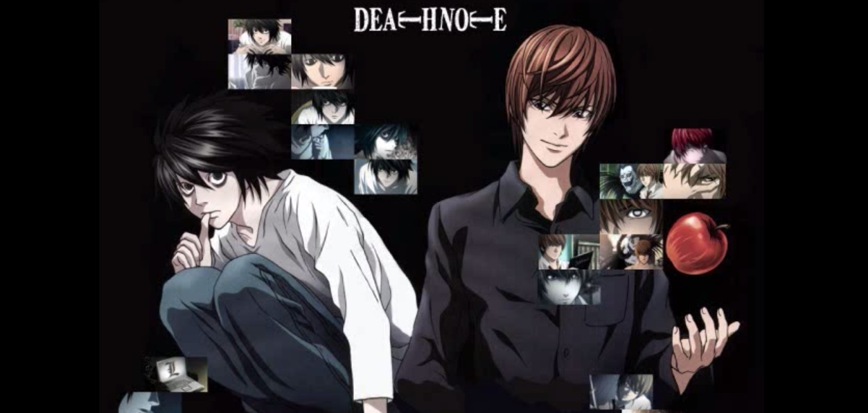 Death Note Stream Alle Optionen Folgen Im TV Livestream GIGA