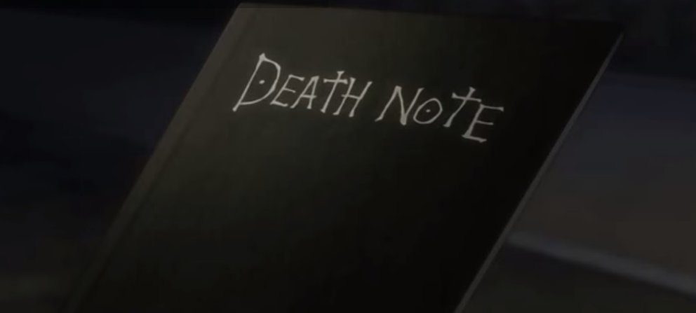 death note stream 005