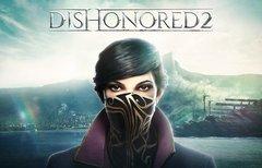 Dishonored: Wie wahrscheinlich...