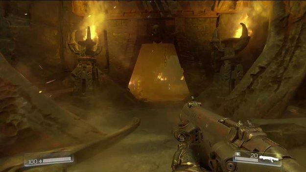 Doom: Registrierungen für die Closed-Alpha sind offen!